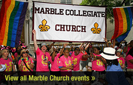 Marble Church Events