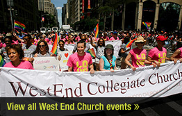 West End Church Events